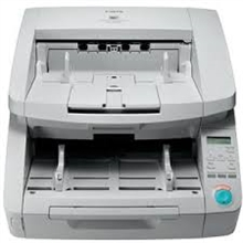 Canon DR-6050C Sheetfed Scanner