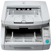 Canon imageFORMULA DR-9050C Color Document Scanner