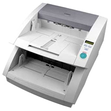 Canon DR-6080 Sheefted Scanner 9036A002AA Refurbished