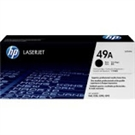 Genuine HP 49A Black Toner Cartridge Q5949A OEM