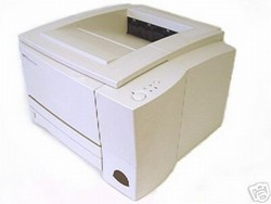 HP LaserJet 2200D Printer (C7058A) Refurbished