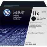 HP 2400 Series Black Laser Toner