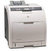 HP Color LaserJet 3800DN Printer Refurbished