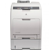 HP Color LaserJet 3800DTN Printer Refurbished