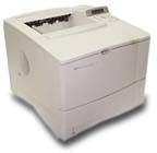 HP LaserJet 4000N Printer C4120A