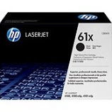 Genuine HP 4100 Black Laser Toner C8061X - OEM