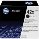 HP 4250/4350 Black Laser Toner High Yield Q5942X-OEM
