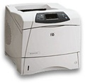 HP LaserJet 4250N Printer Q5401A Refurbished