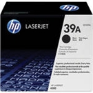 Genuine HP 4300 Black Toner Q1339A OEM