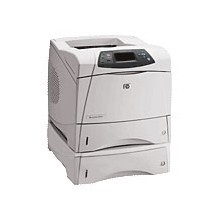 HP LaserJet 4300DTN Printer Q2434A Refurbished