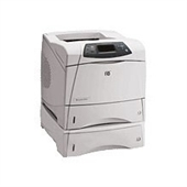 HP LaserJet 4300TN Printer Q2433A Refurbished