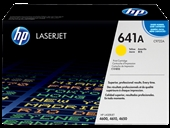 HP 4600/4650 Laser Toner-Yellow -C9722A