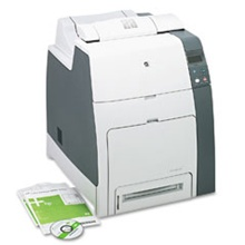 HP Color LaserJet 4700N Printer Q7492A Refurbished