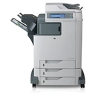 HP Color LaserJet 4730XS MFP Printer Q7519A Refurbished