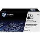 Genuine HP 5000/5100 Black Laser Toner OEM C4129X