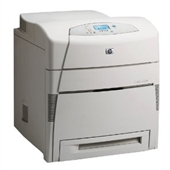 HP Color LaserJet 5500DN Printer
