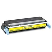 HP 5550 Yellow Laser Toner Cartridge - C9732A