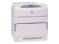 HP Color LaserJet 5550N Printer Q3714A