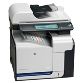 HP Color LaserJet CM3530 MFP CC519A Brand New