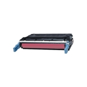 HP Magenta Laser Toner Cartridge - Q6463A