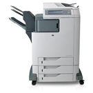 HP Color LaserJet CM4730fm MFP Printer CB483A Refurbished