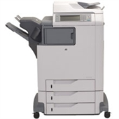 HP LaserJet CM4730XS MFP Printer