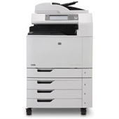 HP Color LaserJet CM6040F MFP Q3939A Printer