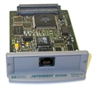 HP JetDirect 600N Ethernet Network Card J3110A