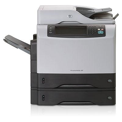hp laserjet m4345x mfp printer refurbished rh us lasertechs com HP Pavilion Ze4300 Manual HP Officejet Pro 8500A Manual