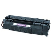 HP P2015/M2727 Black Laser Toner High Yield Q7553X