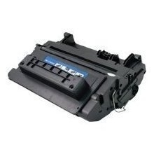 HP P3015 Series Black Laser Toner - High Yield CE255X
