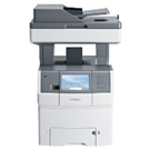 Lexmark X736de Color Laser MS00301