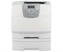 Lexmark Optra T642TN Laser Network Printer