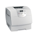Lexmark Optra T644N Laser Network Printer