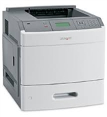 Lexmark Optra T654DN Laser Network