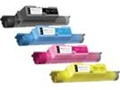 Xerox 6360 Laser Toner Full Hi-Yield Kit