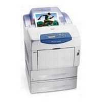 Xerox Phaser 6360DTN Color Laser Printer - Refurbished - Imaging Unit Included