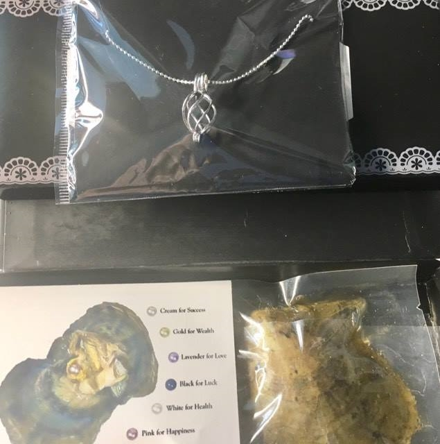 Oyster Gift Set