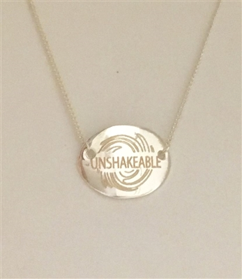 Unshakable Necklace