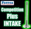 "F1121P 2.080"" X 4.960"" Intake Ferrea Competition Plus Valves Fits: SB Chevy 11/32"""