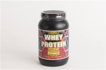 Whey Protein Butterscotch 2lb.