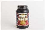 Whey Protein Cake Batter 2lb.
