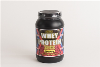 Whey Protein Chocolate 2lb.