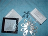<b>AL-B206-300</b><br>300 HR Inspection Kit - Bell 206
