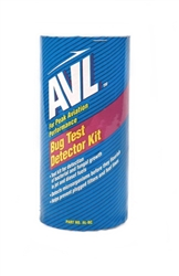 <b>AL-BC</b><br>Bacterial Field Test Kit for Jet or Diesel Fuel
