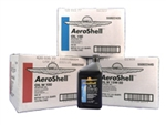 <b>AS W100-CS</b><br>Aeroshell W100 Oil - Case (12 QTS)