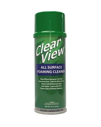 <b>AVL-AGC</b><BR>Clear View Aircraft Glass and Plastic Cleaner