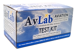 <b>AVL-CFM-34</b><br>GE CFM-34 Oil Analysis Kit