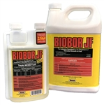 <b>BIO-CS</b><br>Biobor JF - Jet Fuel Biocide Additive - 6/1 Quart Cans