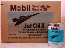 Mobil ii turbine oil quart